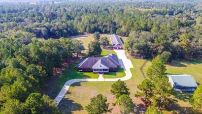 Macclenny, FL home for sale located at 8140 No Road Ln, Macclenny, FL 32063