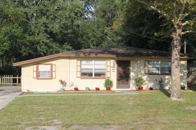 13316 Gillespie Ave, Jacksonville, FL 32218 - #: 1018434