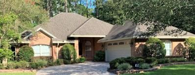 8599 Walden Glen Dr, Jacksonville, FL 32256 - #: 1018437