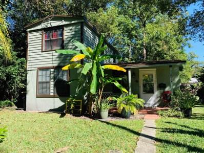 1217 Cook St, Jacksonville, FL 32205 - #: 1018453