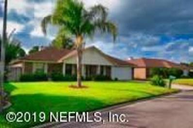 11660 Jackman Cove Ln, Jacksonville, FL 32218 - #: 1018457
