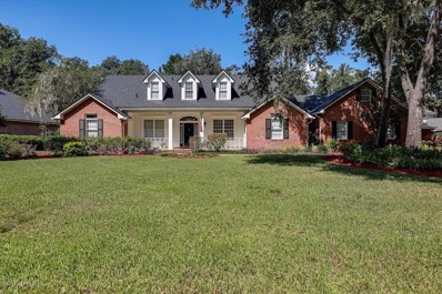 Fleming Island, FL home for sale located at 2305 Stockton Dr, Fleming Island, FL 32003