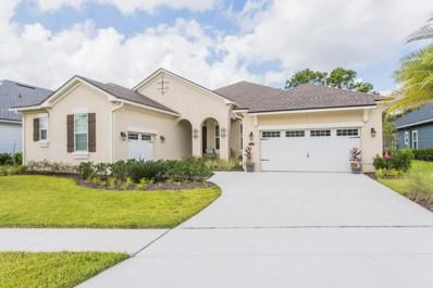 366 Bronson Pkwy, St Augustine, FL 32095 - #: 1018480