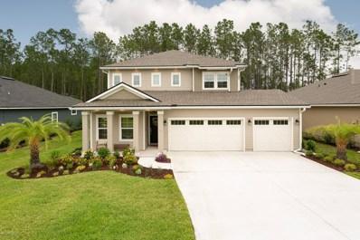 Fleming Island, FL home for sale located at 1814 Adler Nest Ln, Fleming Island, FL 32003