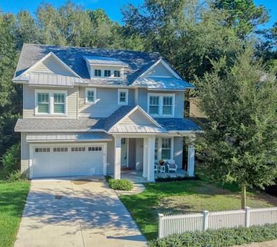 Atlantic Beach, FL home for sale located at 741 Paradise Ln, Atlantic Beach, FL 32233