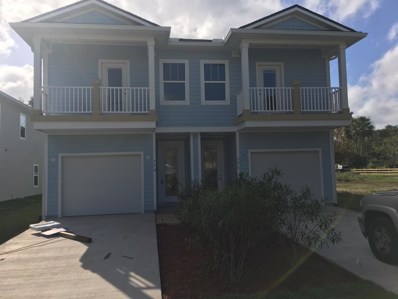 Jacksonville Beach, FL home for sale located at 774 6TH Ave S, Jacksonville Beach, FL 32250