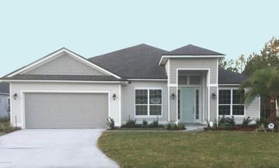 Fernandina Beach, FL home for sale located at 32068 Primrose Parke Way, Fernandina Beach, FL 32034