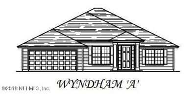 Fernandina Beach, FL home for sale located at 92018 Woodlawn Dr, Fernandina Beach, FL 32034