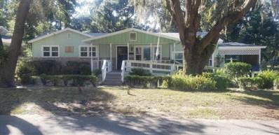 Fernandina Beach, FL home for sale located at 219 Vernon St, Fernandina Beach, FL 32034