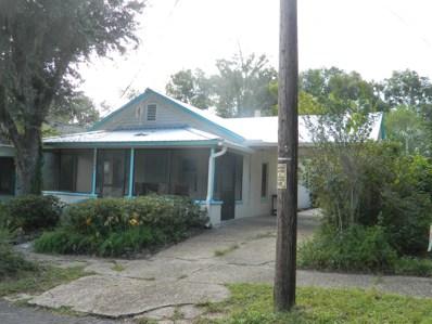 2005 Oak St, Palatka, FL 32177 - #: 1018596