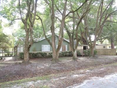 3923 Dottie Rd, Jacksonville, FL 32220 - #: 1018601