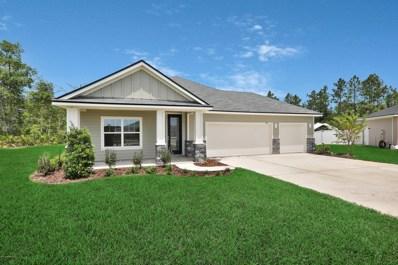 133 Goldenrod Lake Dr, St Augustine, FL 32084 - #: 1018620