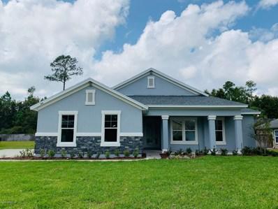 505 Skippy Ln, St Augustine, FL 32086 - #: 1018625