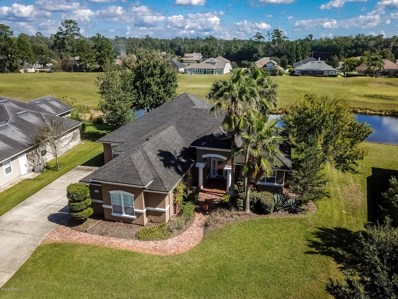 3576 Barton Creek Cir, Green Cove Springs, FL 32043 - #: 1018648