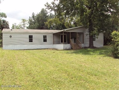 Yulee, FL home for sale located at 76280 Dove Rd, Yulee, FL 32097