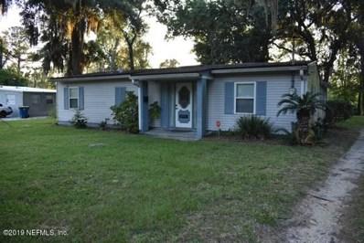 10596 Rutgers Rd, Jacksonville, FL 32218 - #: 1018660