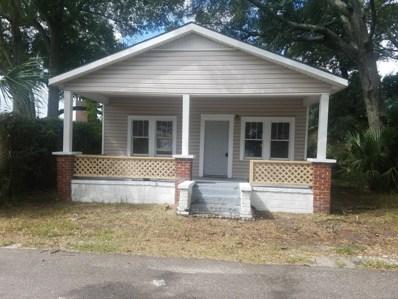 3116 Thelma St, Jacksonville, FL 32206 - #: 1018663