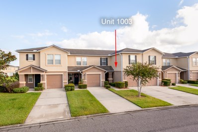 Fleming Island, FL home for sale located at 1500 Calming Water Dr UNIT 1003, Fleming Island, FL 32003