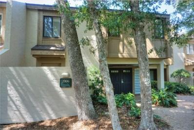Fernandina Beach, FL home for sale located at 2006 Beachwood Rd, Fernandina Beach, FL 32034