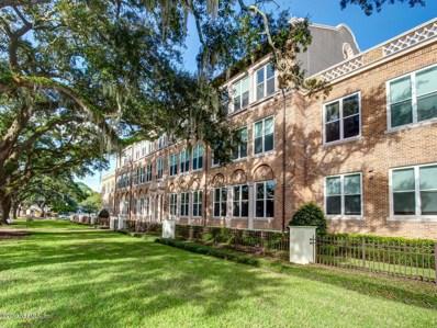 2525 College St UNIT 2102, Jacksonville, FL 32204 - #: 1018703