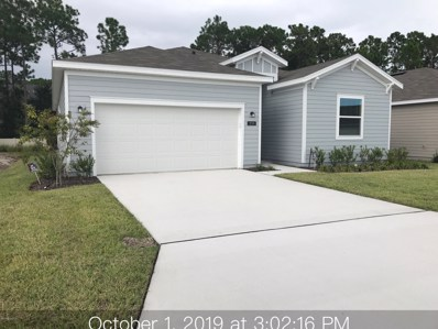 St Augustine, FL home for sale located at 235 Stone Arbor Ln, St Augustine, FL 32086