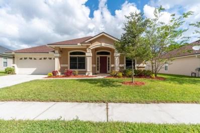 267 Sanwick Dr, Jacksonville, FL 32218 - #: 1018715