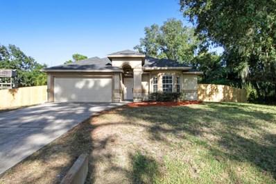 2020 Cashen Wood Dr, Fernandina Beach, FL 32034 - #: 1018725