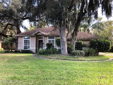 Jacksonville Beach, FL home for sale located at 2444 Oak Forest Dr, Jacksonville Beach, FL 32250