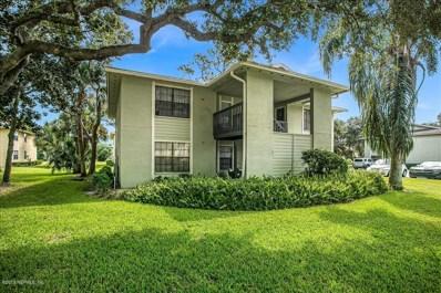 19 Brigantine Ct, St Augustine Beach, FL 32080 - #: 1018776