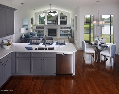 Fleming Island, FL home for sale located at 2247 Keaton Chase Dr, Fleming Island, FL 32003