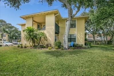 36 Brigantine Ct, St Augustine Beach, FL 32080 - #: 1018795