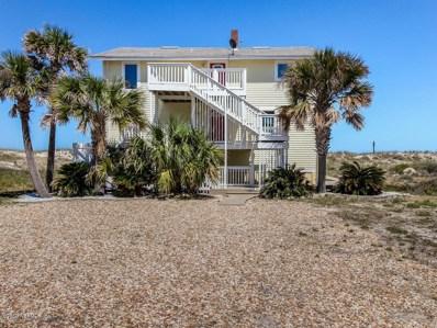 Fernandina Beach, FL home for sale located at 429 Ocean Ave, Fernandina Beach, FL 32034