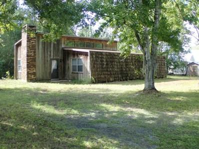 2285 Deerwood Acres Dr, St Augustine, FL 32084 - #: 1018817