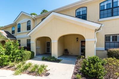 4815 Serena Cir, St Augustine, FL 32084 - #: 1018832