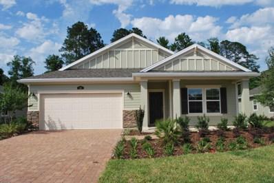 124 Tintamarre Dr, St Augustine, FL 32092 - #: 1018857