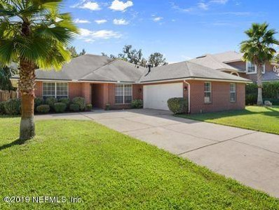 482 Bridgeport Ct, Jacksonville, FL 32218 - #: 1018867