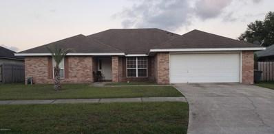 1243 Summit Oaks Dr W, Jacksonville, FL 32221 - #: 1018898