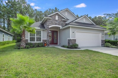 Yulee, FL home for sale located at 83194 Purple Martin Dr, Yulee, FL 32097