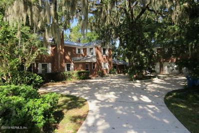 5907 Saxony Woods Ln, Jacksonville, FL 32211 - #: 1018916