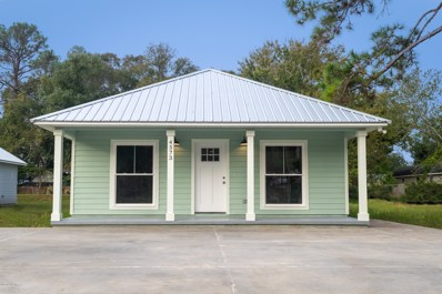 954 Bruen St, St Augustine, FL 32084 - #: 1018943