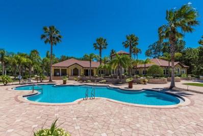 1080 Bella Vista Blvd UNIT 13-204, St Augustine, FL 32084 - #: 1018960