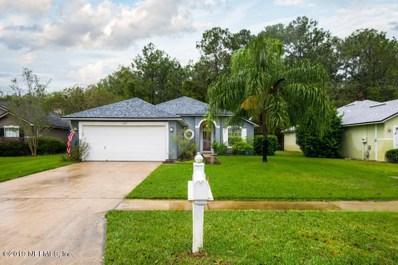 589 Prosperity Lake Dr, St Augustine, FL 32092 - #: 1018979