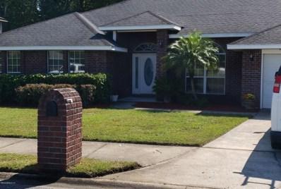 8926 Hawkeye Cir, Jacksonville, FL 32221 - #: 1018990