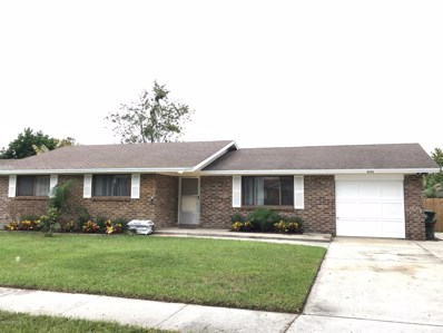 4242 Huntington Forest Blvd, Jacksonville, FL 32257 - #: 1019003