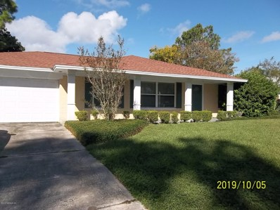 Ponte Vedra Beach, FL home for sale located at 65 Dolphin Blvd E, Ponte Vedra Beach, FL 32082