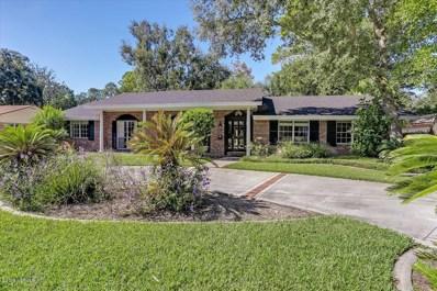 6858 La Loma Dr, Jacksonville, FL 32217 - #: 1019037