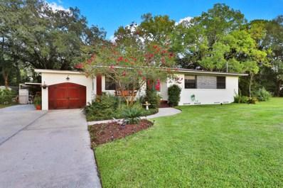4531 Ish Brant Rd W, Jacksonville, FL 32210 - #: 1019044