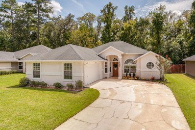 Green Cove Springs, FL home for sale located at 3064 Majestic Oaks Ln, Green Cove Springs, FL 32043