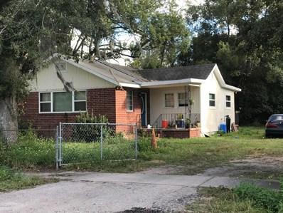 120 Katherine Rd, Jacksonville, FL 32218 - #: 1019064