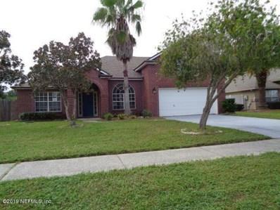 165 N Lake Cunningham Ave, St Johns, FL 32259 - #: 1019065